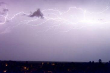 La tormenta